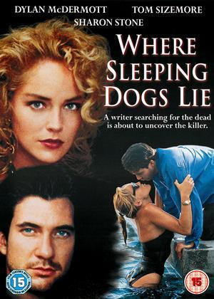 Rent Where Sleeping Dogs Lie Online DVD Rental