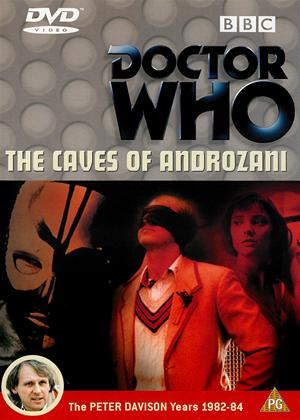 Doctor Who: The Caves of Androzani Online DVD Rental