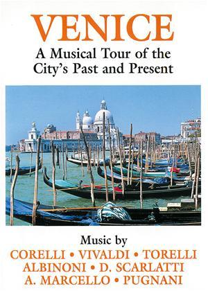Rent A Musical Journey: Venice Online DVD Rental