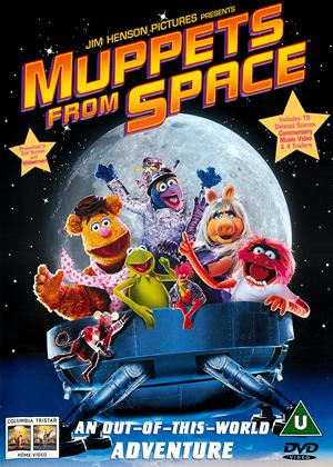 Rent Muppets from Space Online DVD Rental