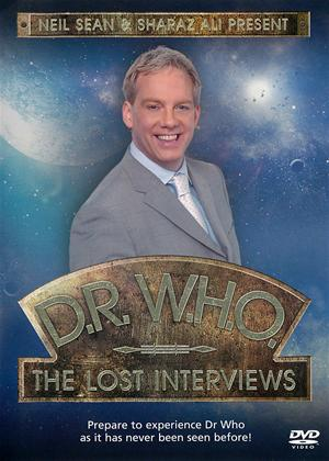 Rent Dr. Who: The Lost Interviews Online DVD Rental