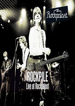 Rent Rockpile: Live at Rockpalast Online DVD Rental