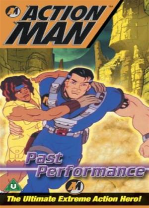 Rent Action Man: Past Performance Online DVD Rental
