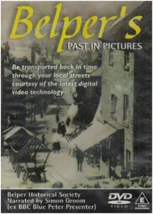 Rent Belper's Past in Pictures Online DVD Rental