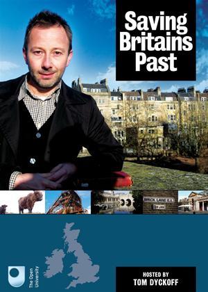 Rent Saving Britains Past Online DVD Rental