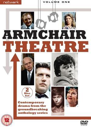 Rent Armchair Theatre: Vol.1 Online DVD Rental