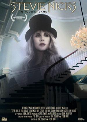 Rent Stevie Nicks: In Your Dreams Online DVD Rental