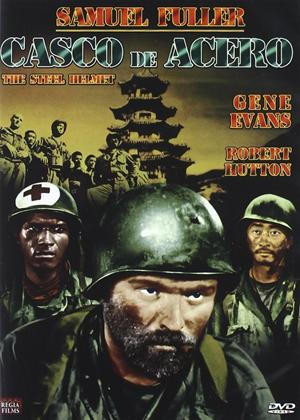 Rent The Steel Helmet Online DVD Rental