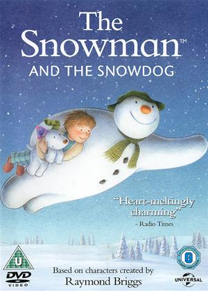 Rent The Snowman and the Snowdog Online DVD & Blu-ray Rental