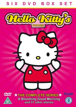 Rent Hello Kitty's Paradise Underground Kitty: Series: A Blooming Good Morning and 31 Other Online DVD Rental