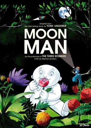 Rent Moon Man (aka Der Mondmann) Online DVD Rental