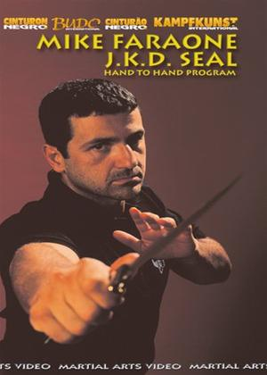 Rent JKD Seal Program: Hand to Hand Online DVD Rental