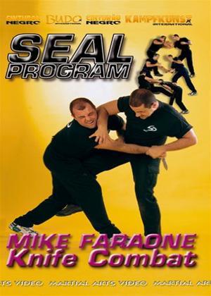Rent JKD Seal Program: Knife Combat Online DVD Rental