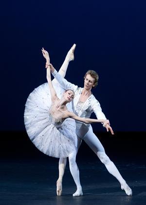 Rent Jewels: Bolshoi Ballet Online DVD Rental