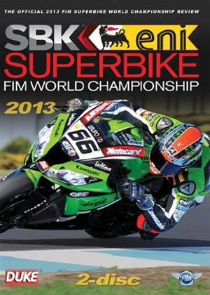 Rent Superbike World Championship: 2013 Online DVD Rental