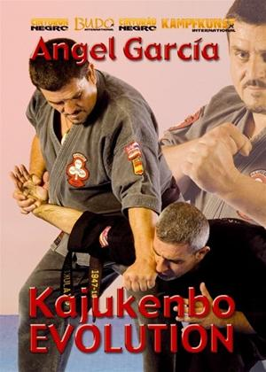 Rent Kajukenbo: Evolution: 100% Kepania Online DVD Rental