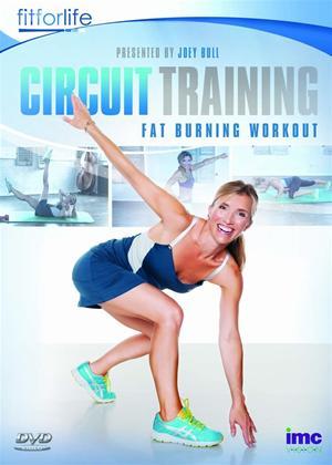 Rent Circuit Training: Fat Burning Workout Online DVD Rental