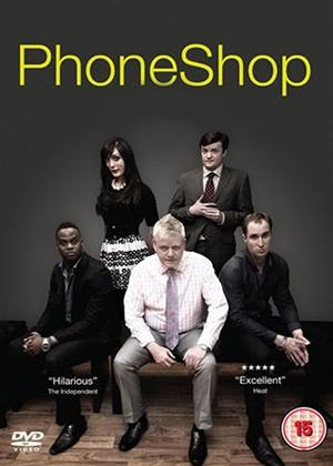 Rent PhoneShop: Series 3 Online DVD Rental
