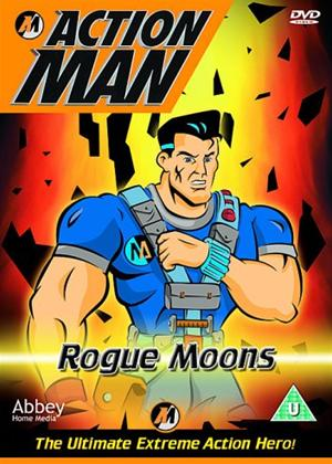 Rent Action Man: Rogue Moons Online DVD Rental