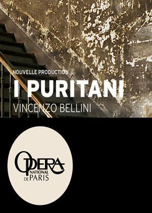 Rent I Puritani: Opera De Paris Online DVD Rental
