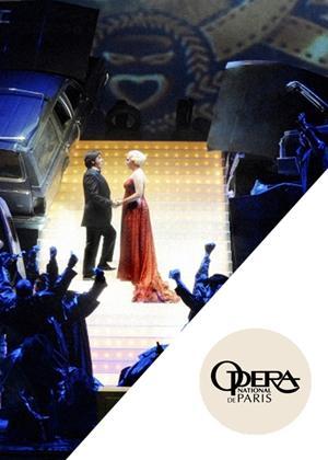 Rent La Fanciulla Del West: Opera De Paris Online DVD Rental