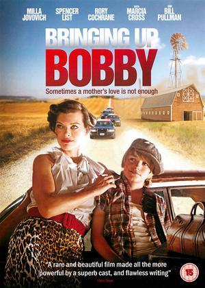 Rent Bringing Up Bobby Online DVD Rental