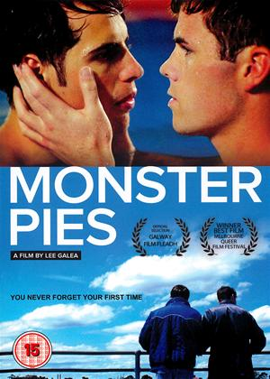 Monster Pies Online DVD Rental