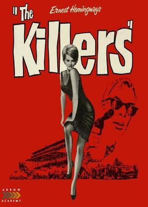 Rent The Killers Online DVD Rental