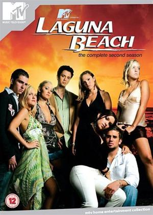 Rent Laguna Beach: Series 2 Online DVD Rental