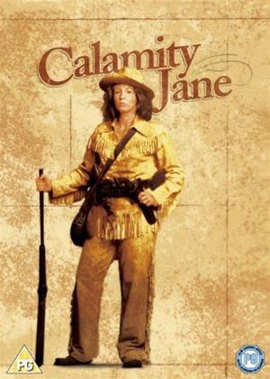 Rent Calamity Jane Online DVD Rental