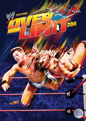 Rent WWE: Over the Limit 2011 Online DVD Rental
