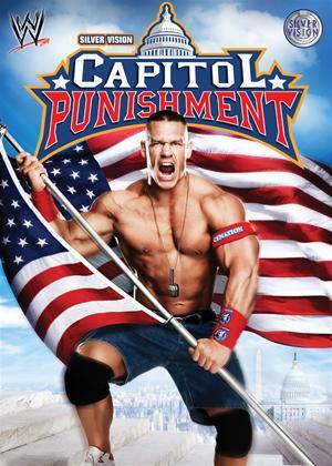 Rent WWE: Capitol Punishment 2011 Online DVD Rental