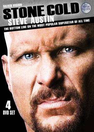 Rent WWE: Stone Cold Steve Austin: The Bottom Line on the Most Popular Superstar of All Time Online DVD Rental