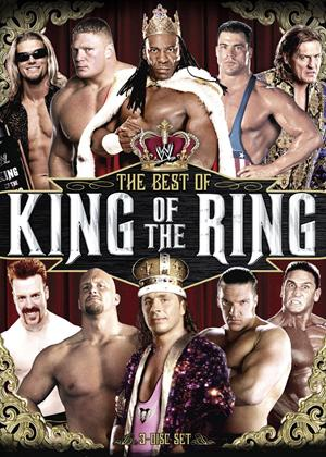 Rent WWE: Best of King of the Ring Online DVD Rental