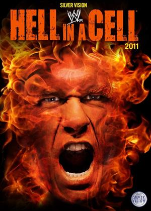 Rent WWE: Hell in a Cell 2011 Online DVD Rental