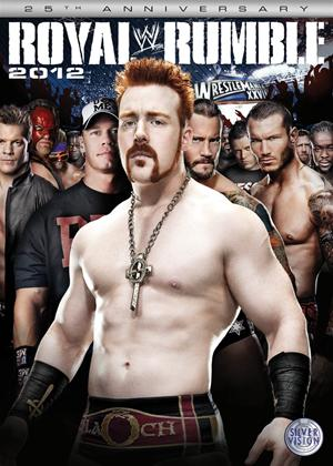Rent WWE: Royal Rumble 2012 Online DVD Rental