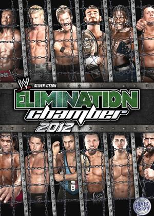Rent WWE: Elimination Chamber 2012 Online DVD Rental