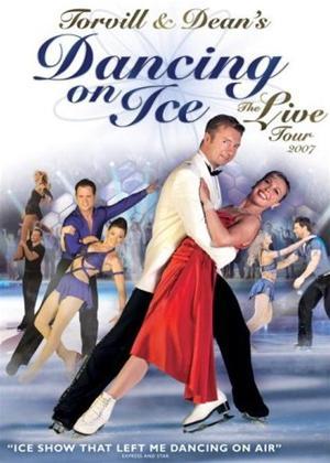 Rent Dancing on Ice: Live Tour 2007 Online DVD Rental