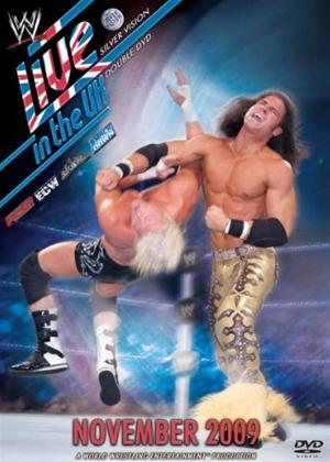 Rent WWE: Live in the Uk November 2009 Online DVD Rental