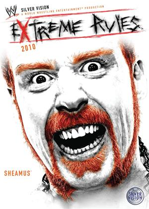 Rent WWE: Extreme Rules 2010 Online DVD Rental