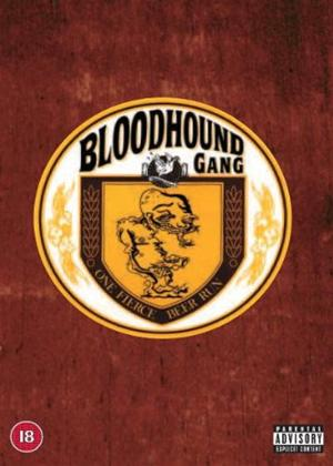 Rent Bloodhound Gang: One Fierce Beer Run Online DVD Rental