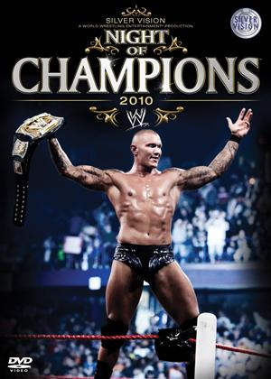 Rent WWE: Night of Champions 2010 Online DVD Rental