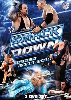 Rent WWE: Smackdown: The Best of 2009-2010 Online DVD Rental