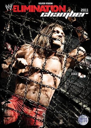 Rent WWE: Elimination Chamber 2011 Online DVD Rental