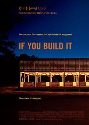 Rent If You Build It Online DVD Rental