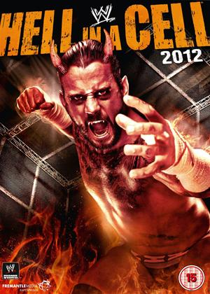 Rent WWE: Hell in a Cell 2012 Online DVD Rental