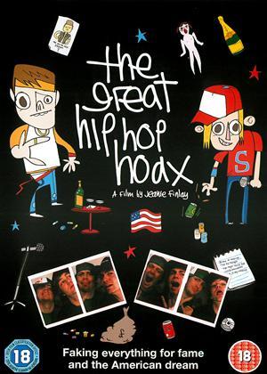 Rent The Great Hip Hop Hoax Online DVD Rental
