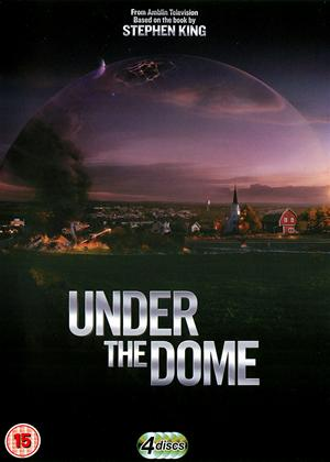 Rent Under the Dome: Series 1 Online DVD Rental