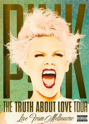 Rent Pink: The Truth About Love Tour: Live from Melbourne Online DVD Rental