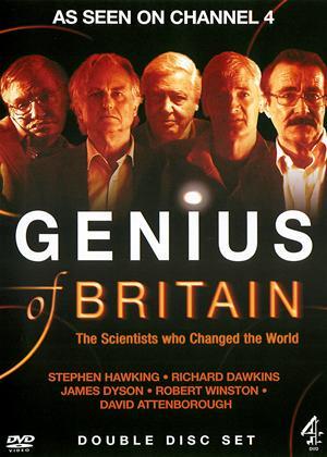 Rent The Genius of Britain Series Online DVD Rental